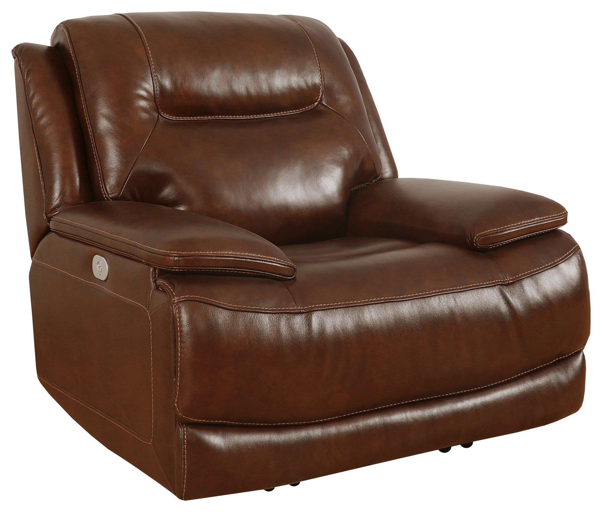 Colossus Power Recliner by Parker House at Johnny Janosik