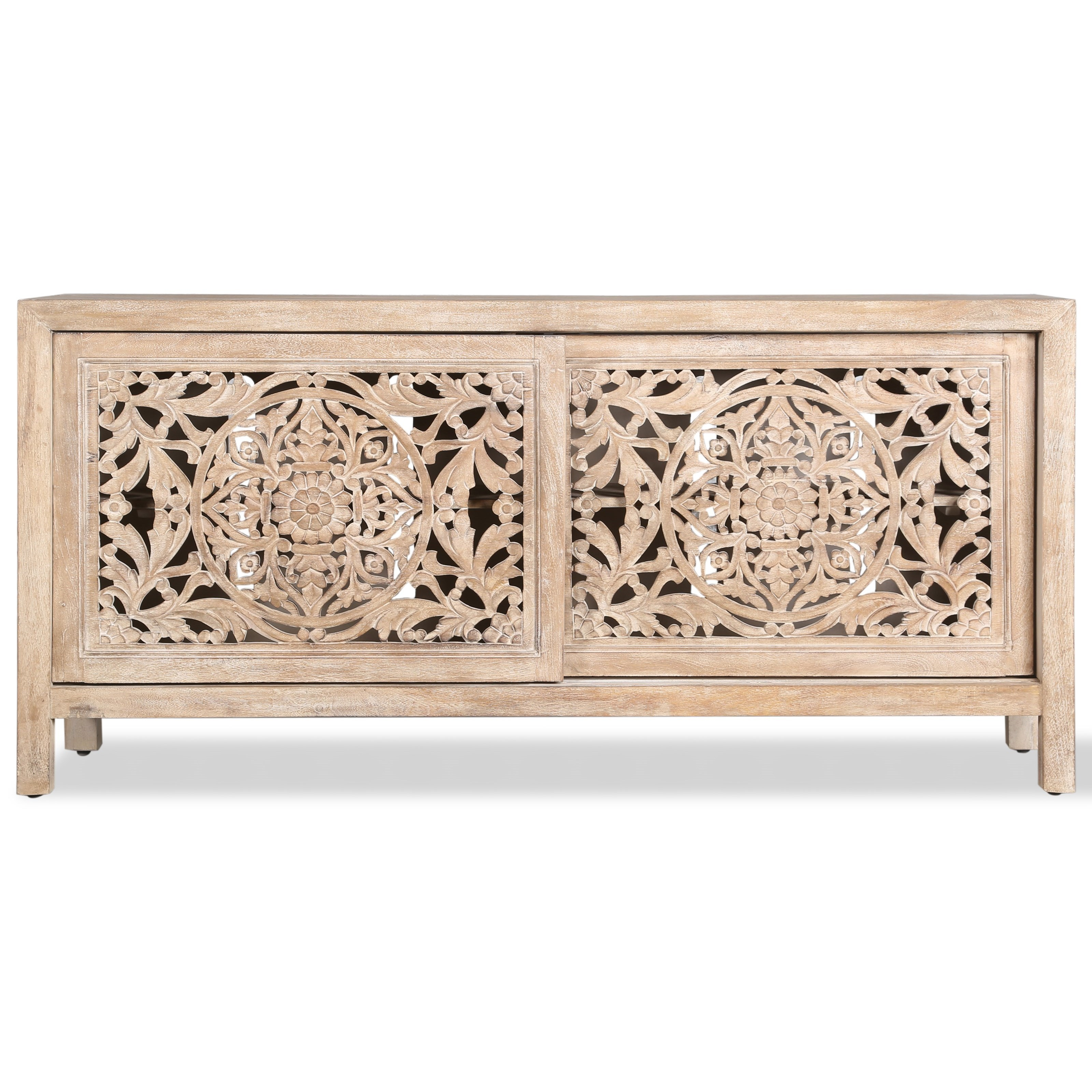 Crossings Eden 68 in. TV Console by Parker House at Zak's Home
