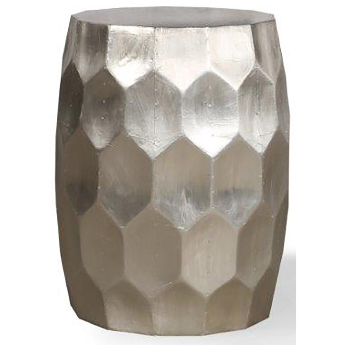 Crossings Palace Drum Table by Parker House at Furniture and ApplianceMart