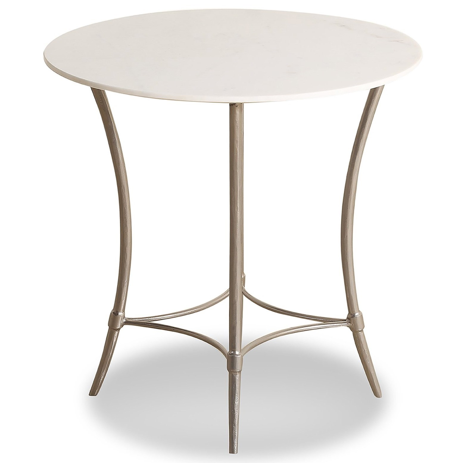 Crossings Palace End Table by Parker House at Zak's Home