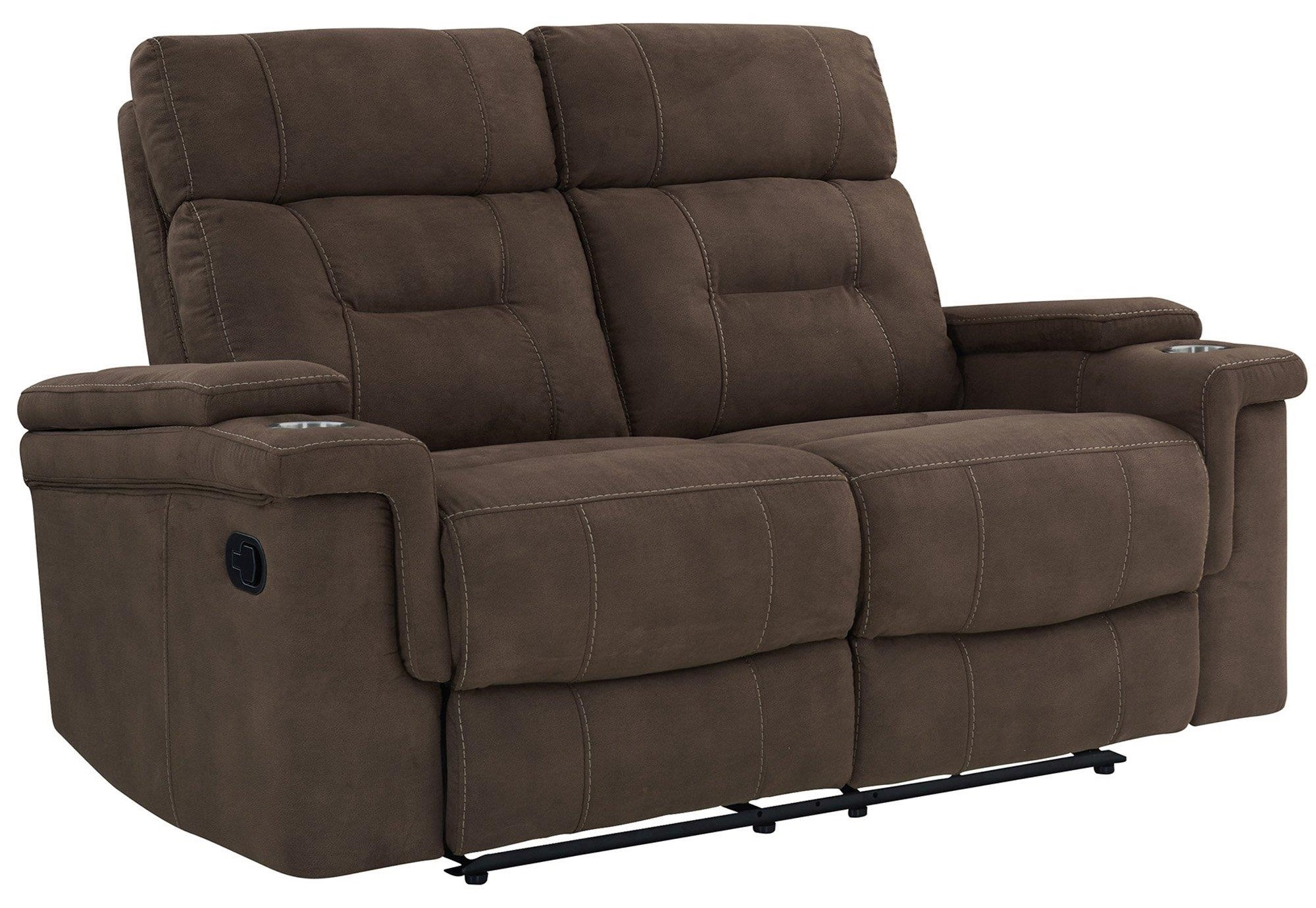 Diesel Reclining Loveseat by Parker House at Johnny Janosik