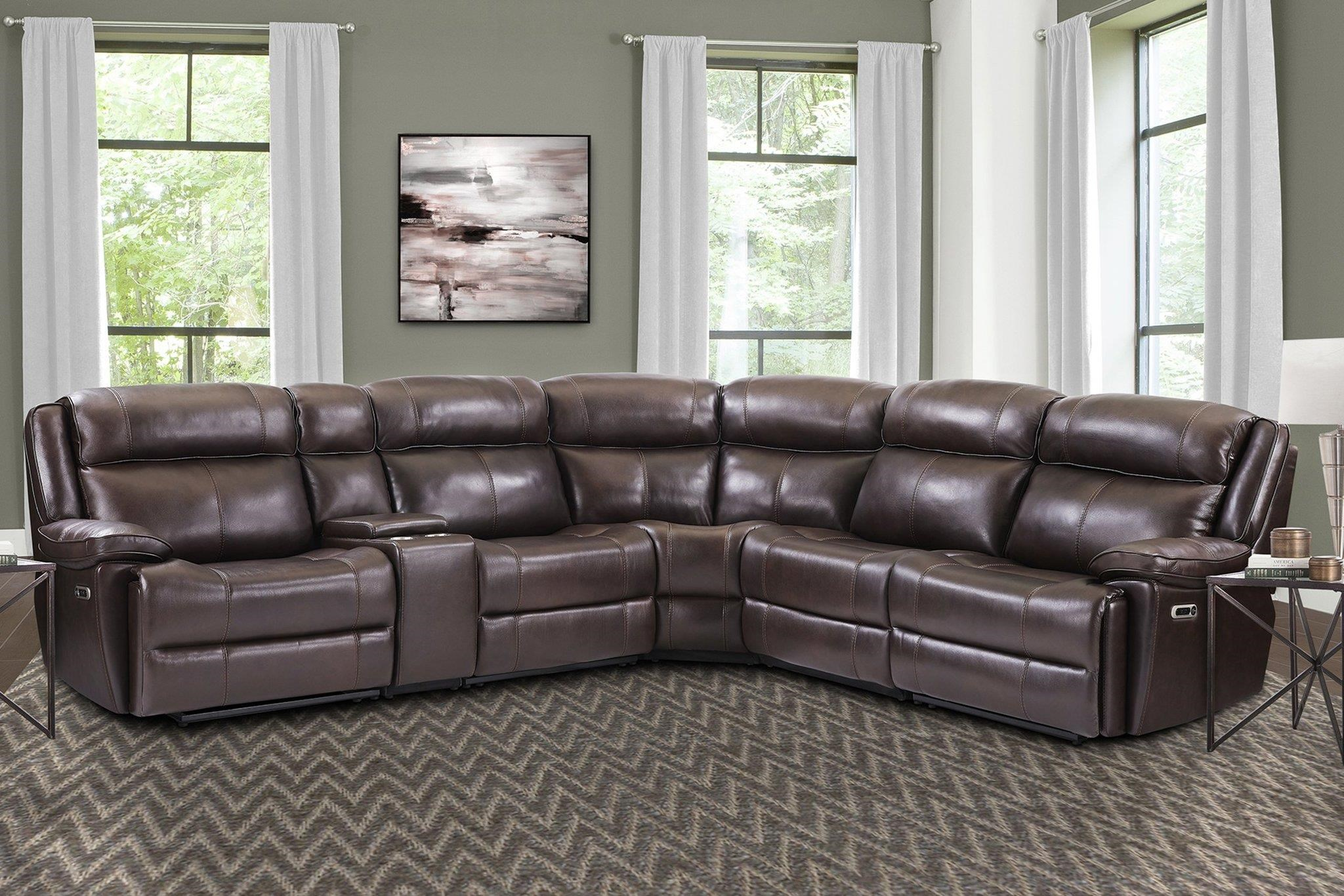 Eclipse Reclining Sofa by Parker House at Johnny Janosik