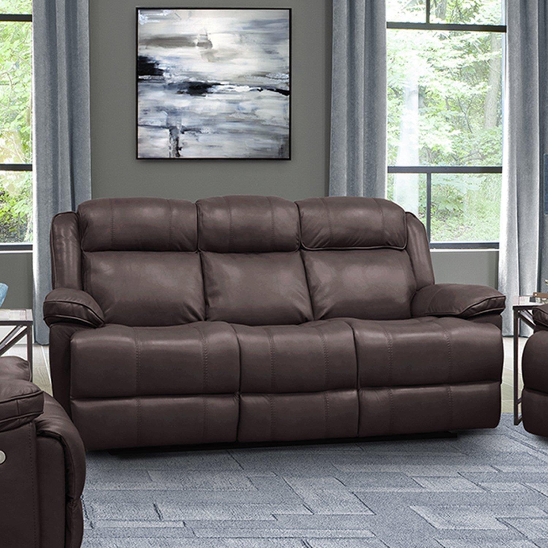 Eclipse Power Headrest Sofa by Parker House at Johnny Janosik