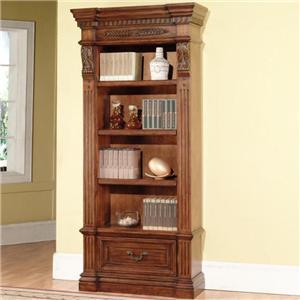 Parker House Granada Bookcase