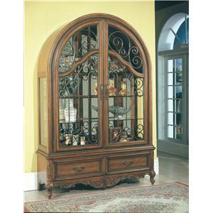 Parker House Granada Granada Collector's Cabinet