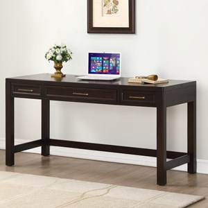 """60"""" Computer Desk with 3 Drawers"""