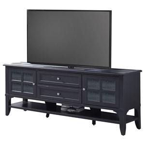 "Lenox 76"" TV Console"