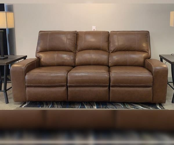 Last One Sofa Last One Power Reclining Sofa! by Parker House at Morris Home