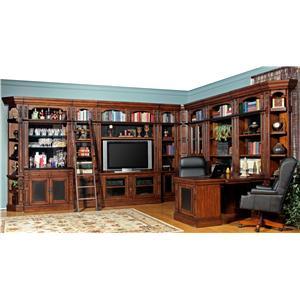 Parker House Leonardo Full Library