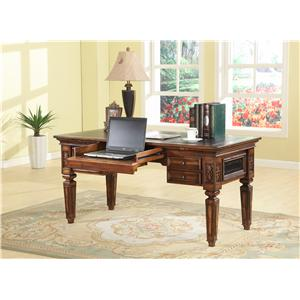Parker House Leonardo Writing Desk