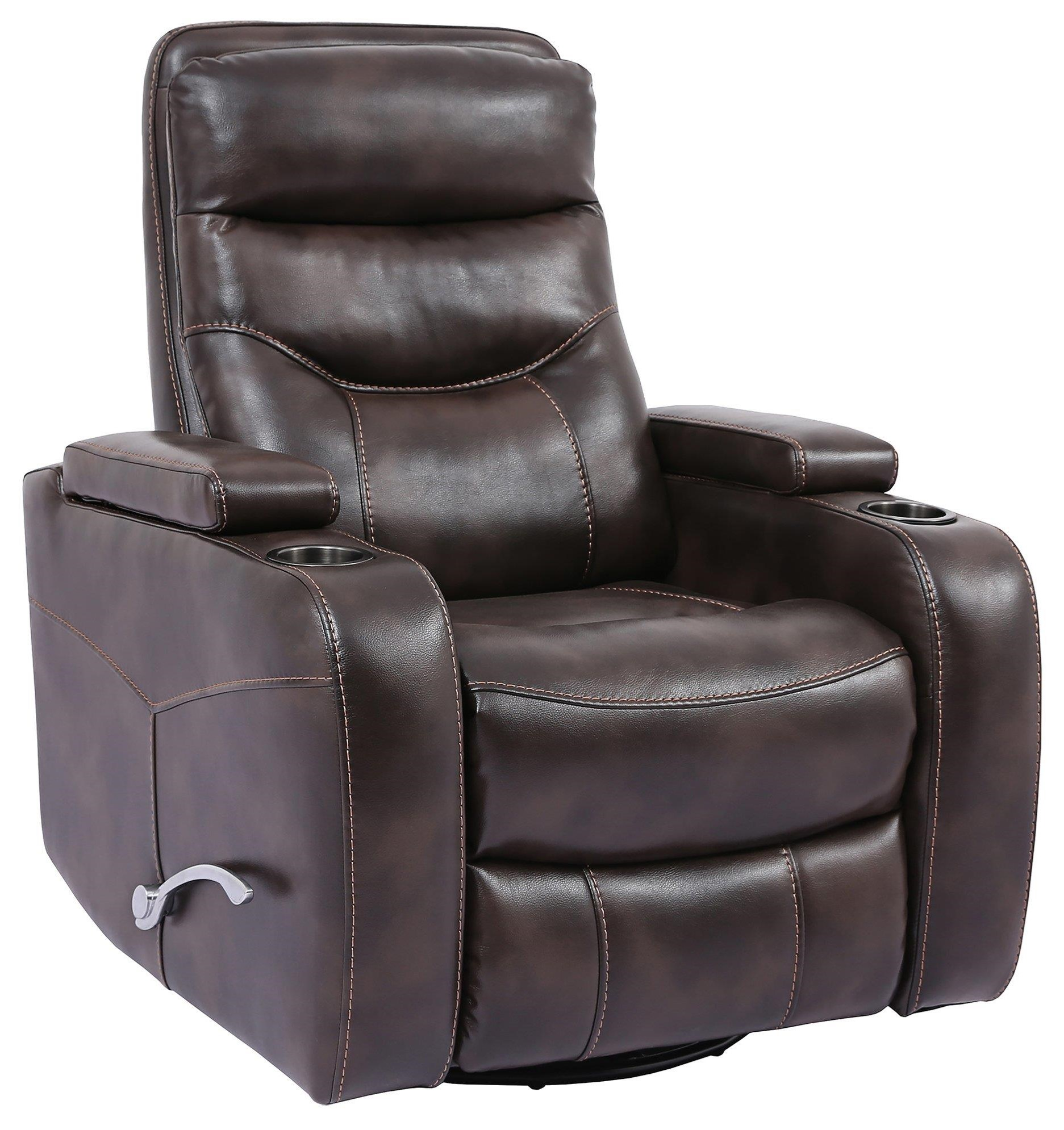 Origin Maual Recliner by Parker House at Johnny Janosik