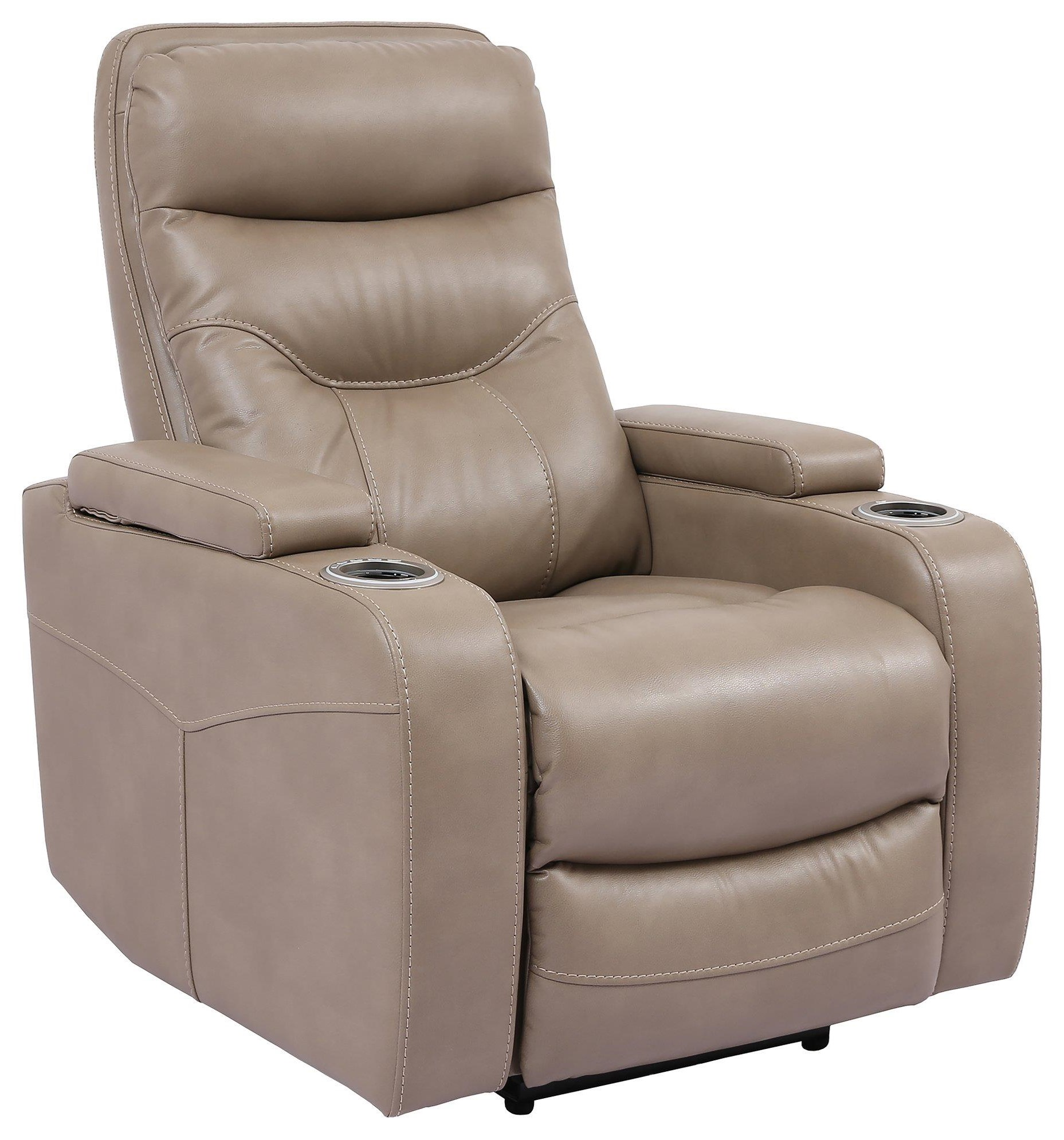 Origin Power Recliner by Parker House at Johnny Janosik