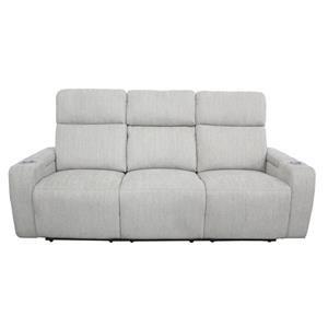 Power Console Sofa