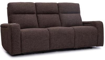 Orpheus Power Console Sofa by Parker House at Johnny Janosik