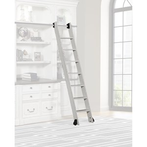 Library Ladder -only for use w/ Library Wall