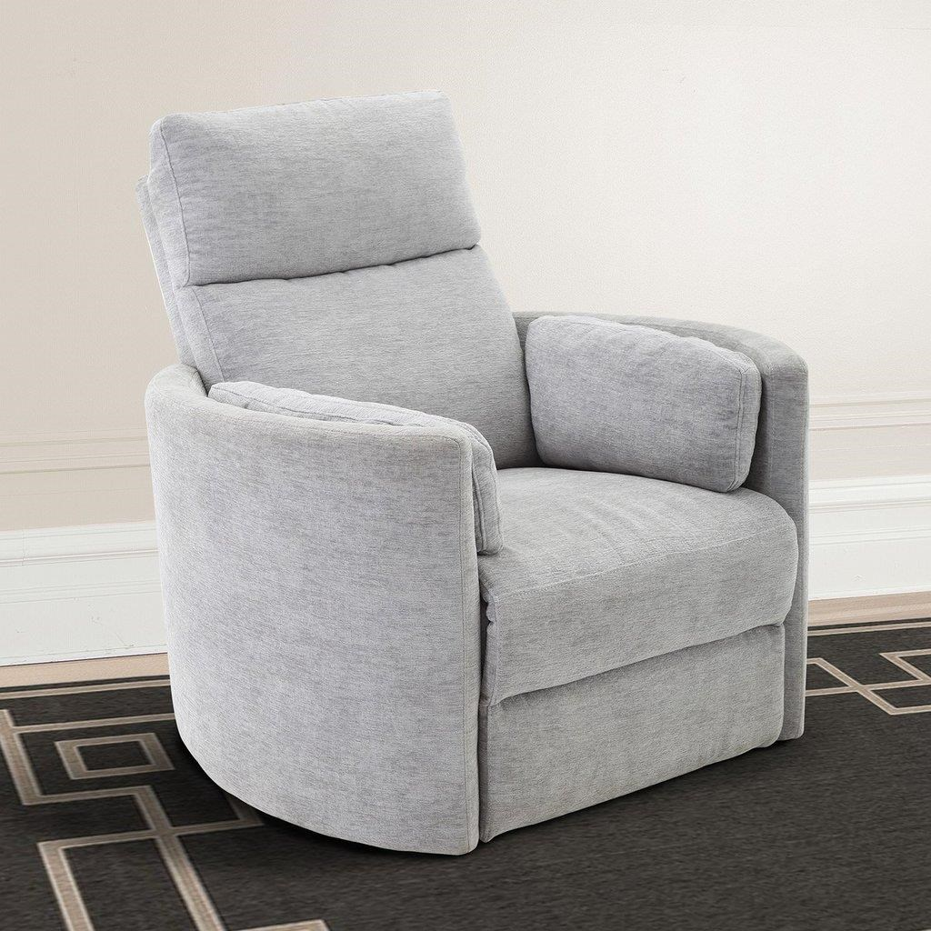 radius power recliner by Parker House at Johnny Janosik