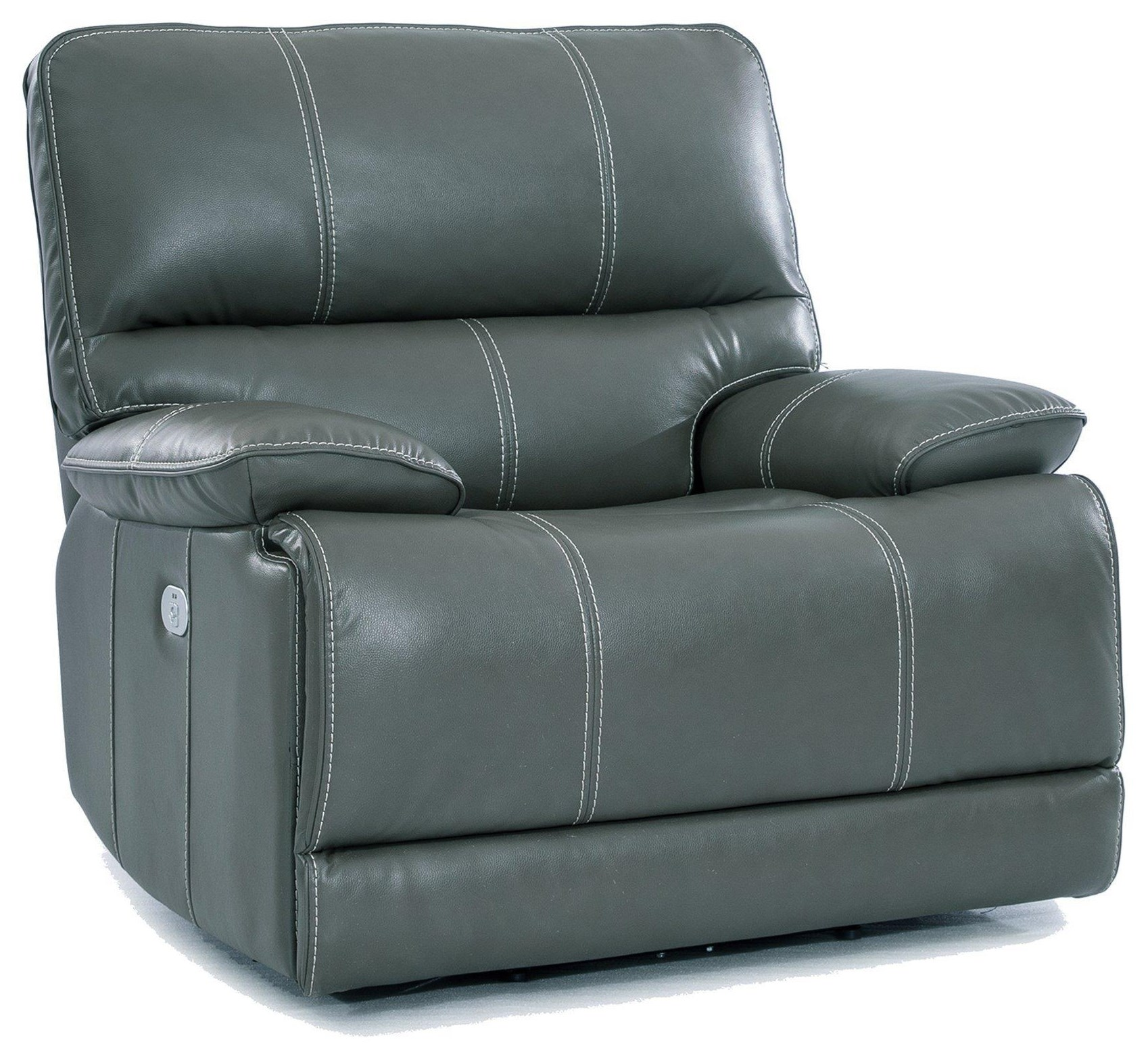 Shelby Power Recliner by Parker House at Johnny Janosik