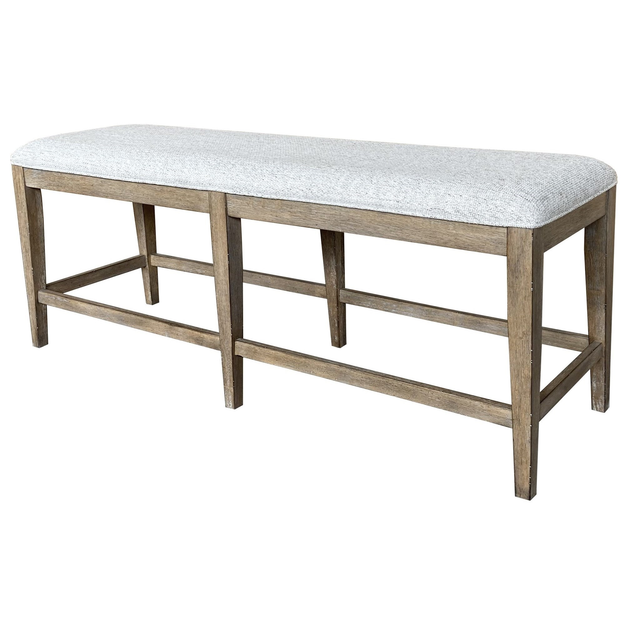 Sundance Bench by Parker House at Simply Home by Lindy's