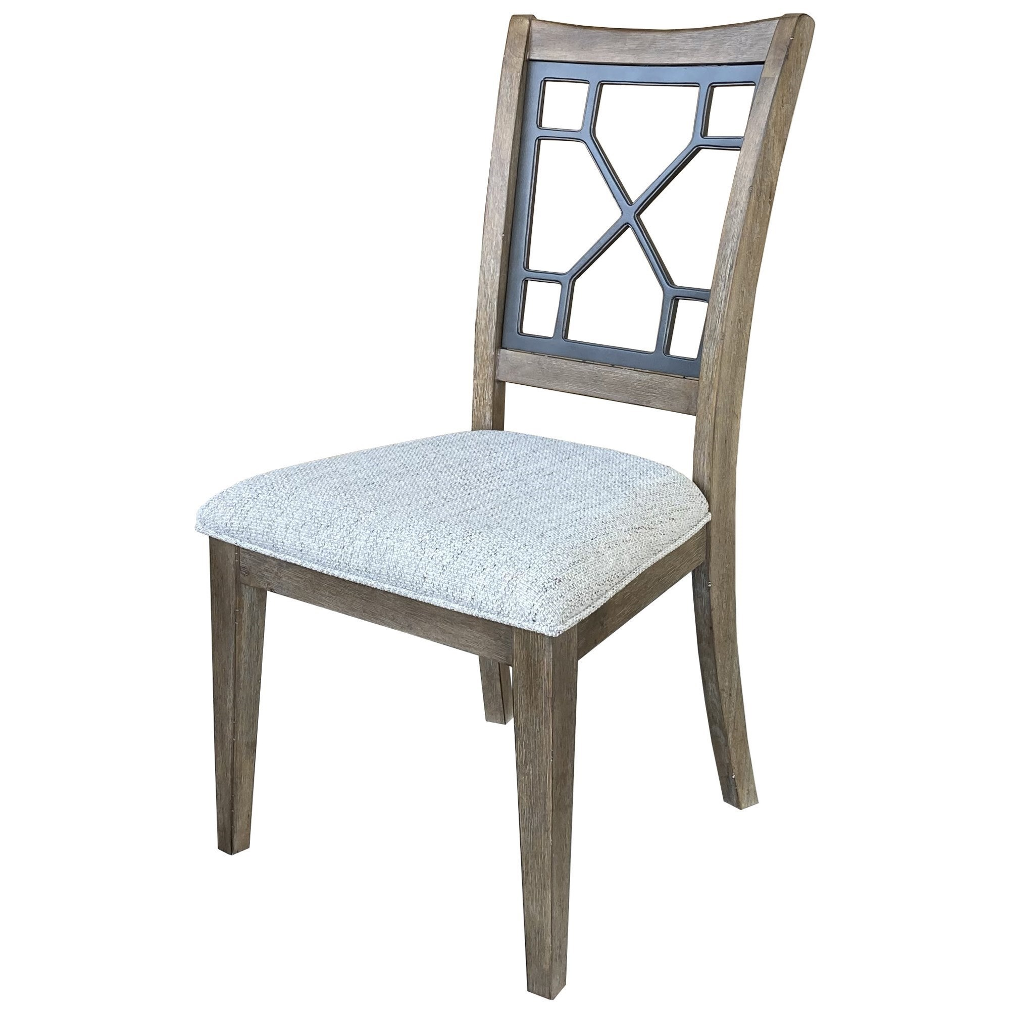 Sundance Dining Chair by Parker House at Pilgrim Furniture City