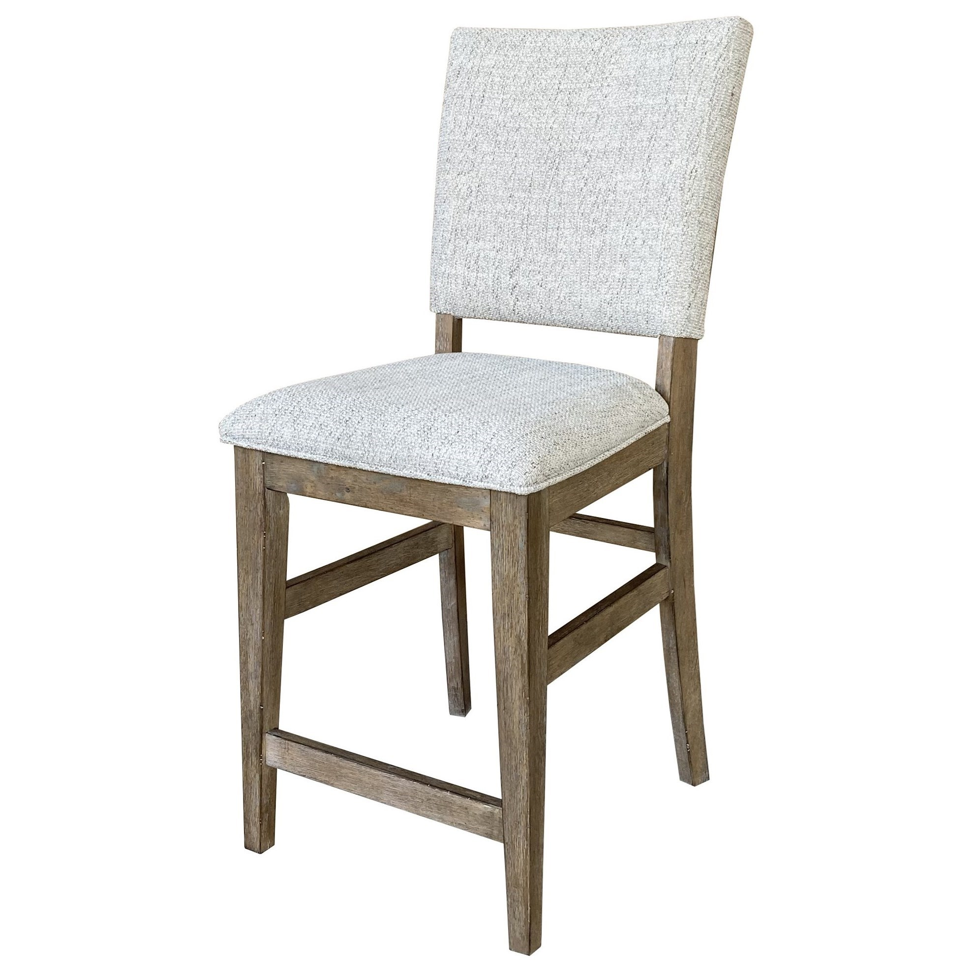 Sundance Counter Height Chair by Parker House at Zak's Home