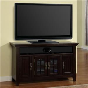 "Parker House Tahoe 50"" TV Console"