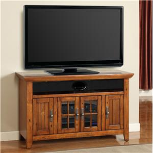 """Parker House Terrace 50"""" TV Console"""