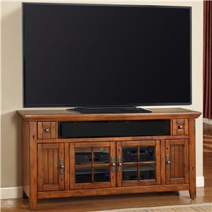 """Parker House Terrace 62"""" TV Console"""
