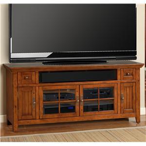 """Parker House Terrace 72"""" TV Console"""