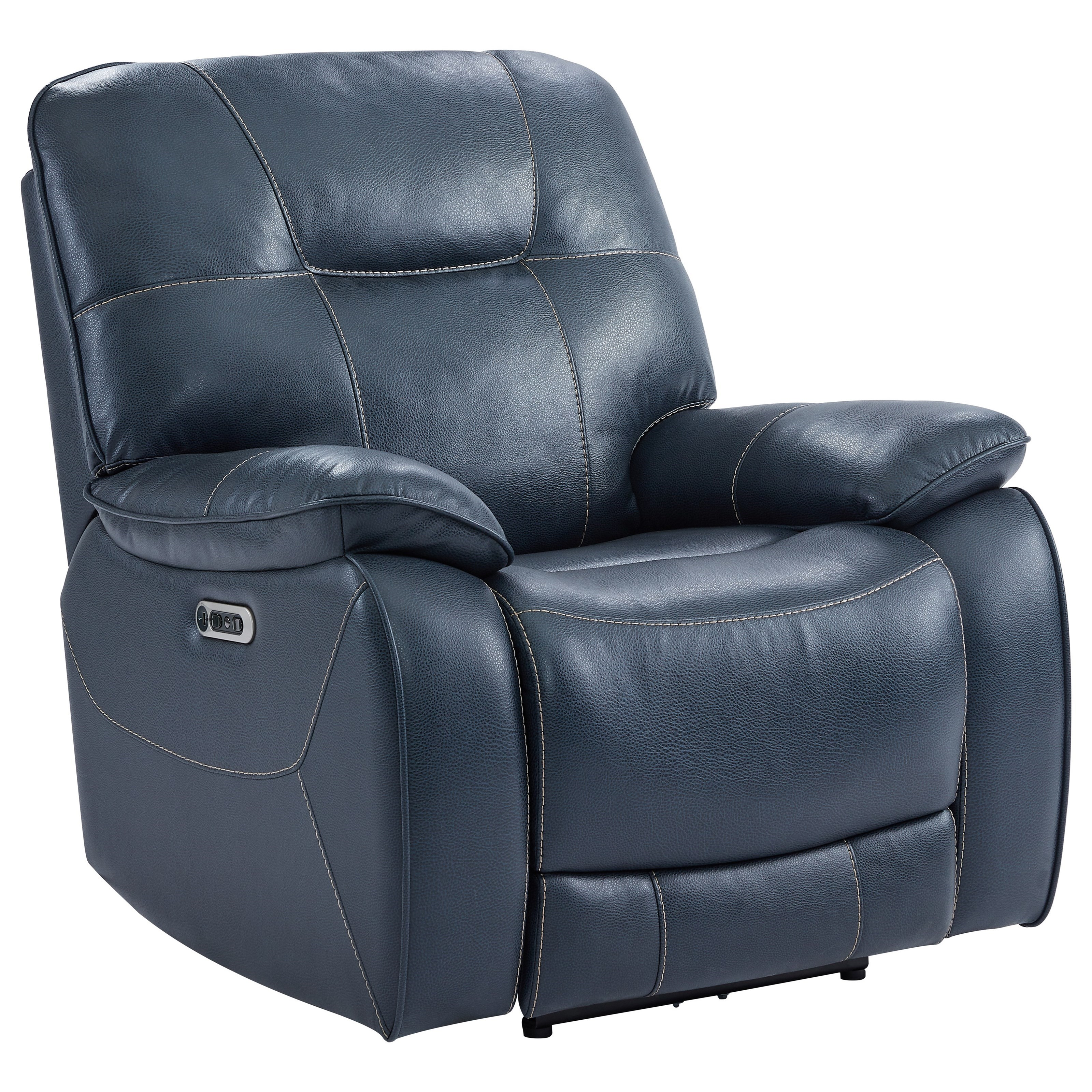 Axel Power Recliner by Parker Living at Simply Home by Lindy's