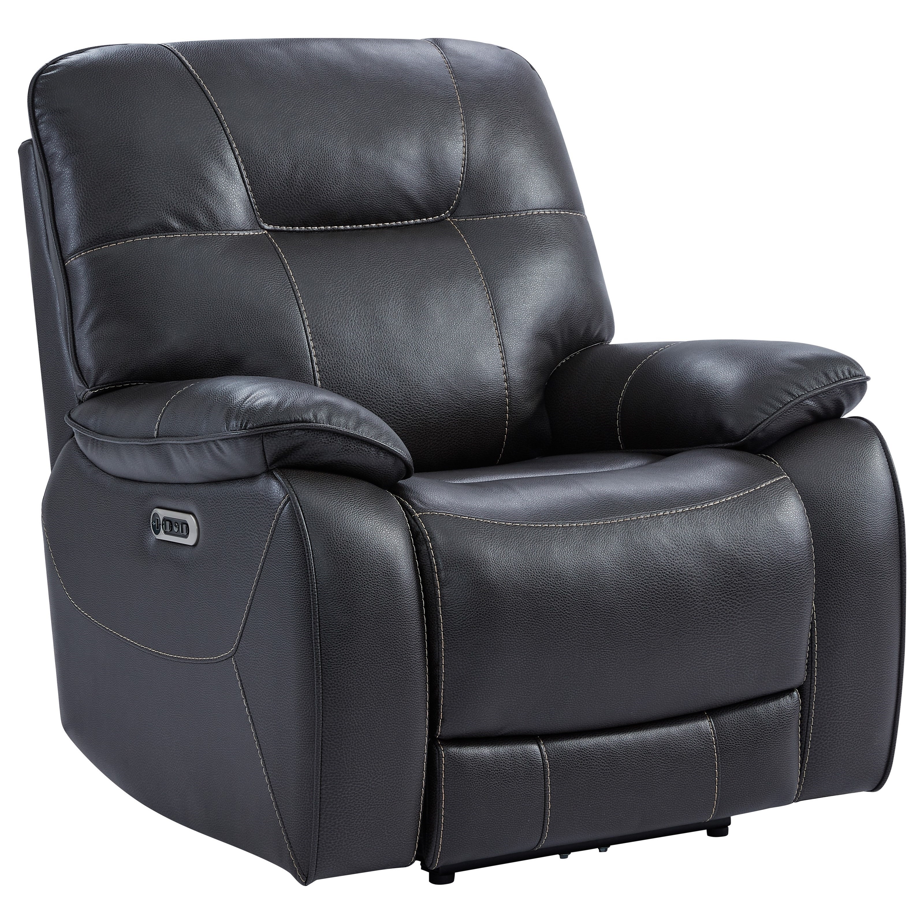 Axel Power Recliner by Parker Living at Darvin Furniture