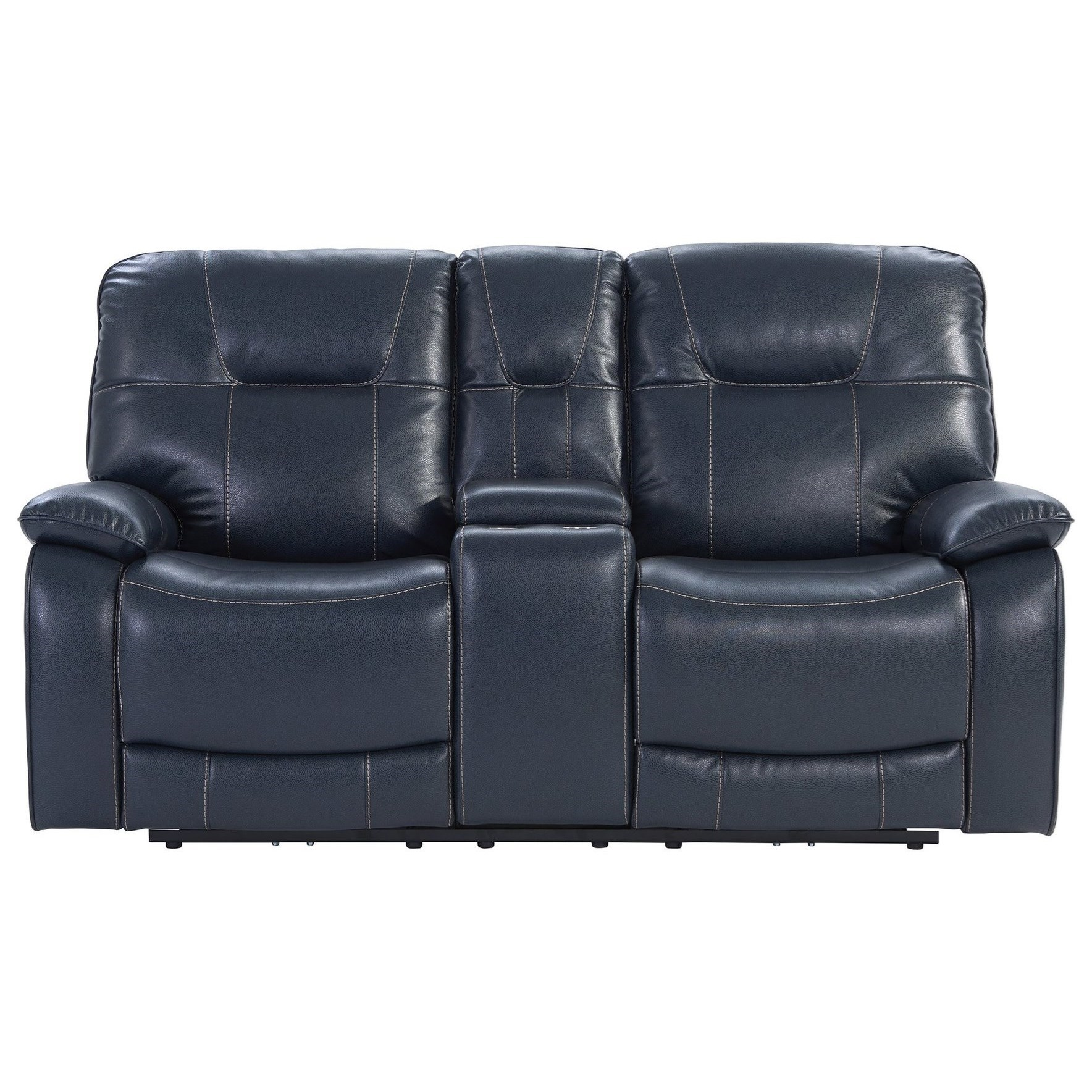 Axel Power Reclining Loveseat by Parker Living at Wayside Furniture