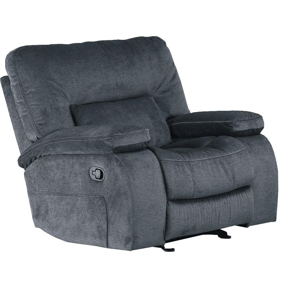 Chapman Glider Recliner by Parker Living at Smart Buy Furniture