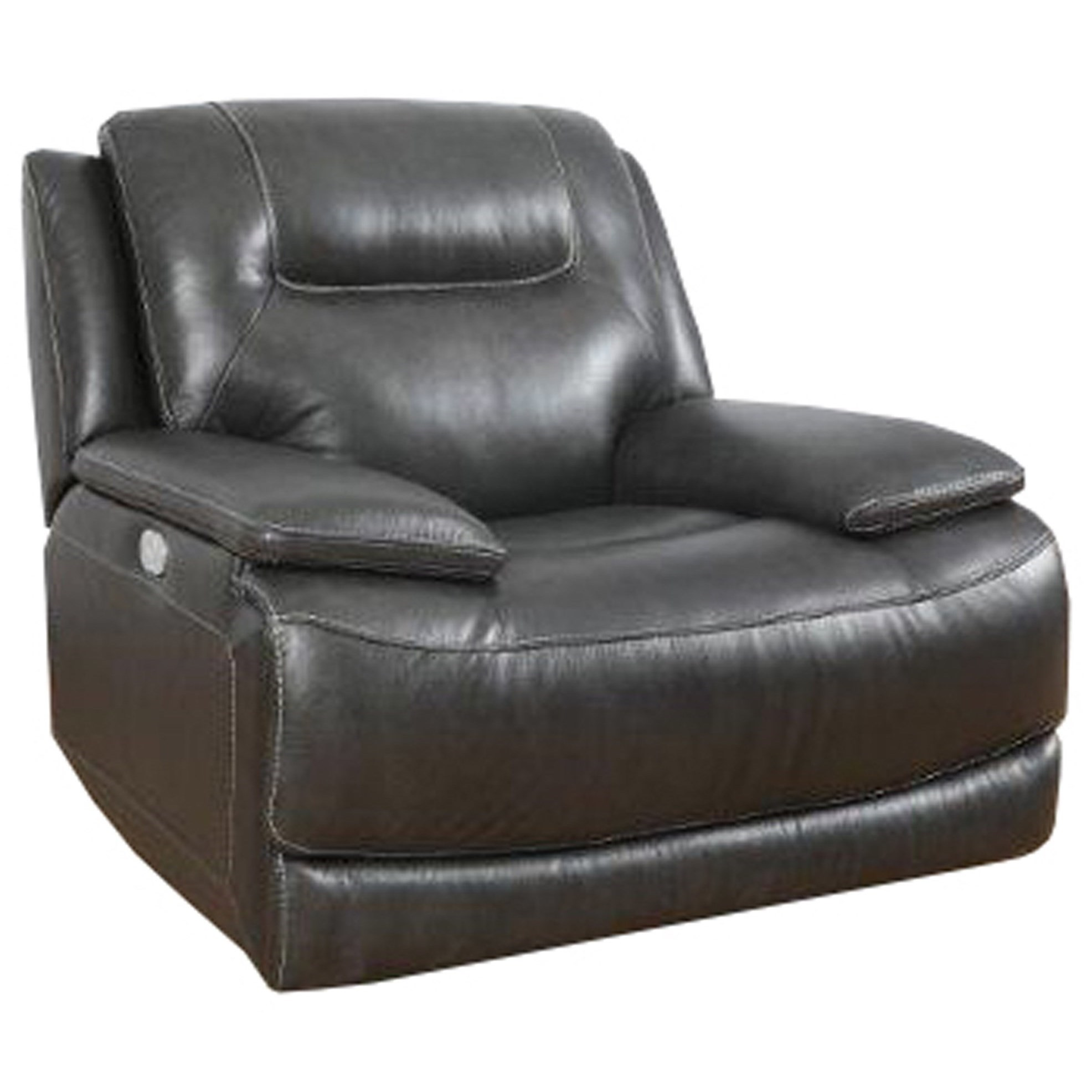 Colossus Power Recliner by Parker Living at Zak's Home