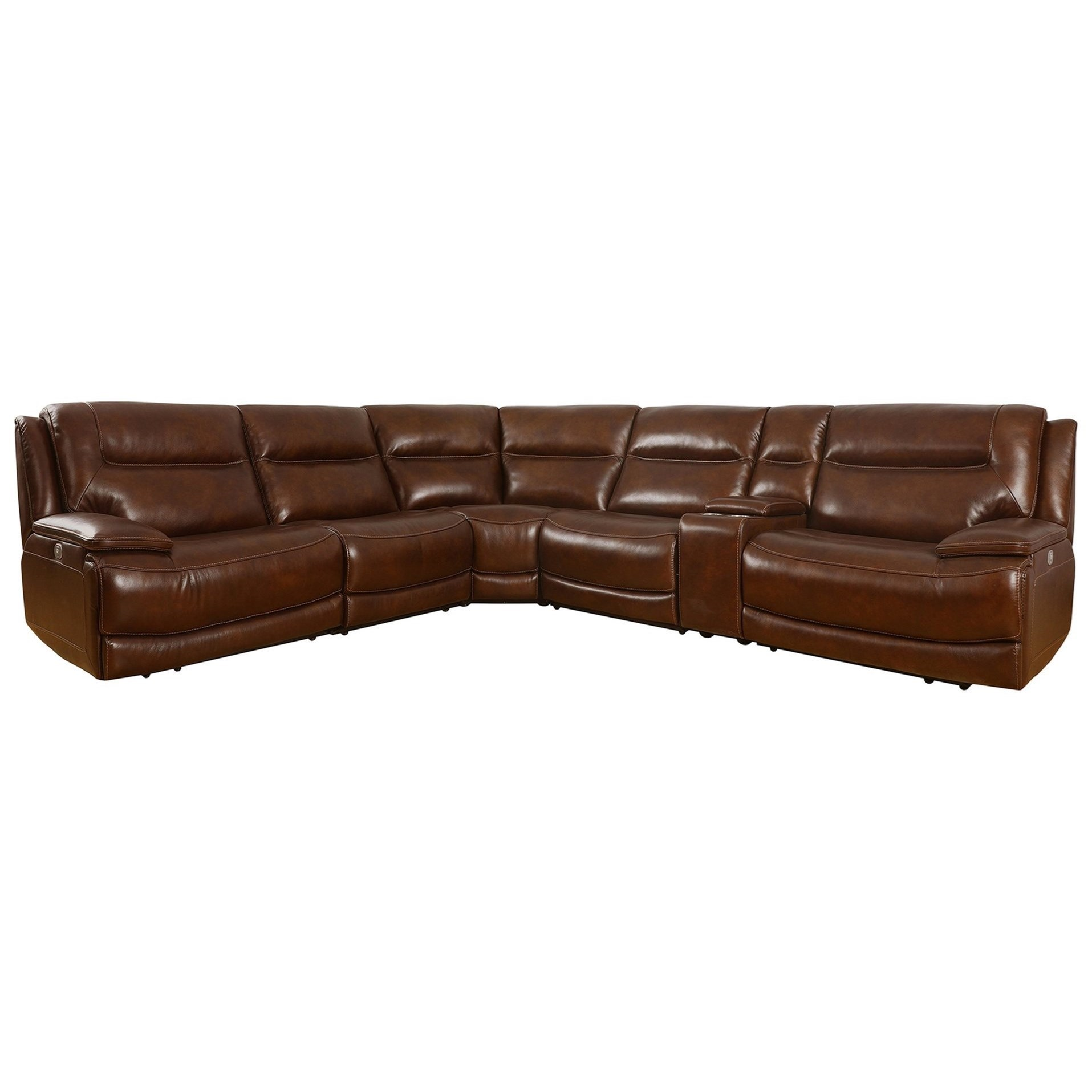 Colossus Power Sectional by Parker Living at Zak's Home