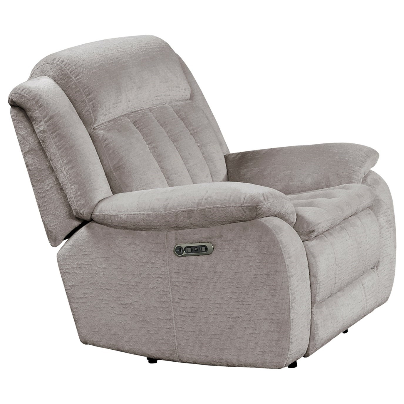 Cuddler Power Recliner by Parker Living at Zak's Home