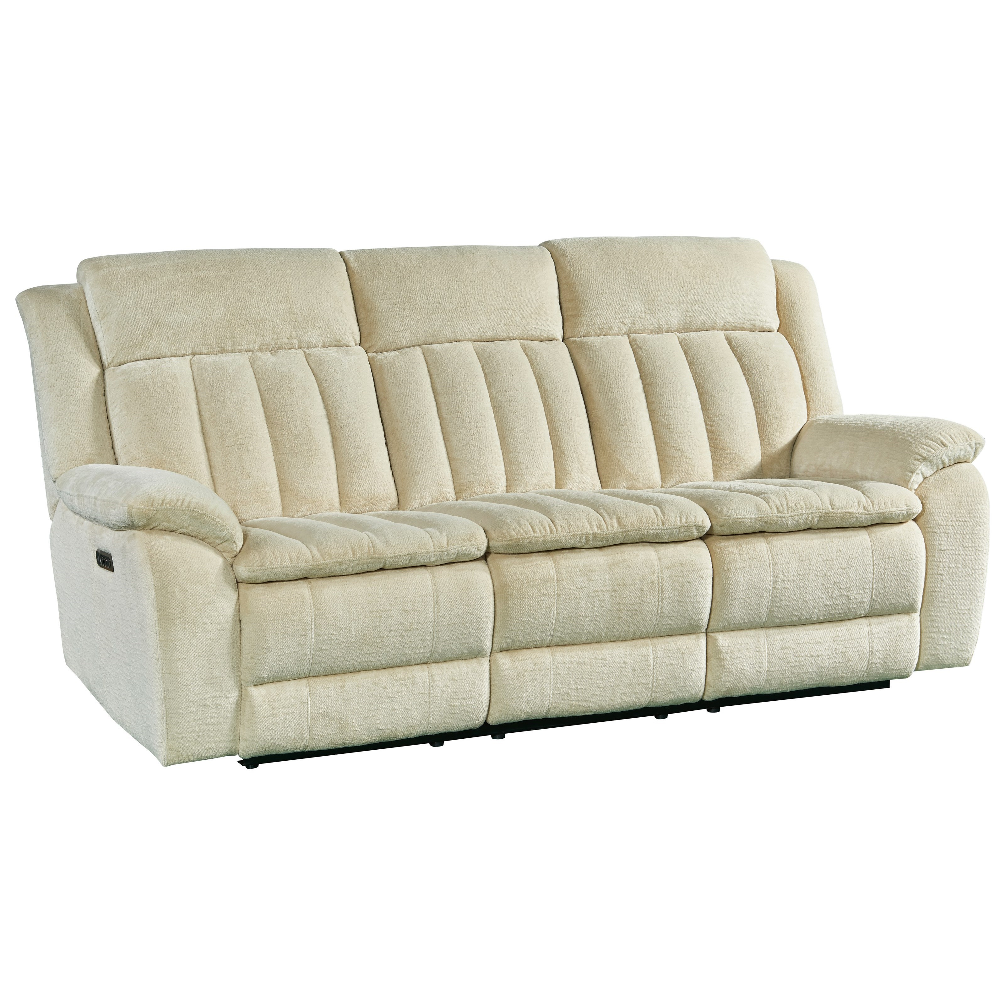 Cuddler Power Reclining Sofa by Parker Living at Zak's Home