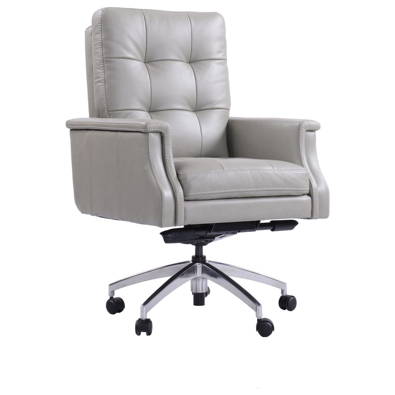 Desk Chairs Leather Desk Chair by Parker Living at Bullard Furniture