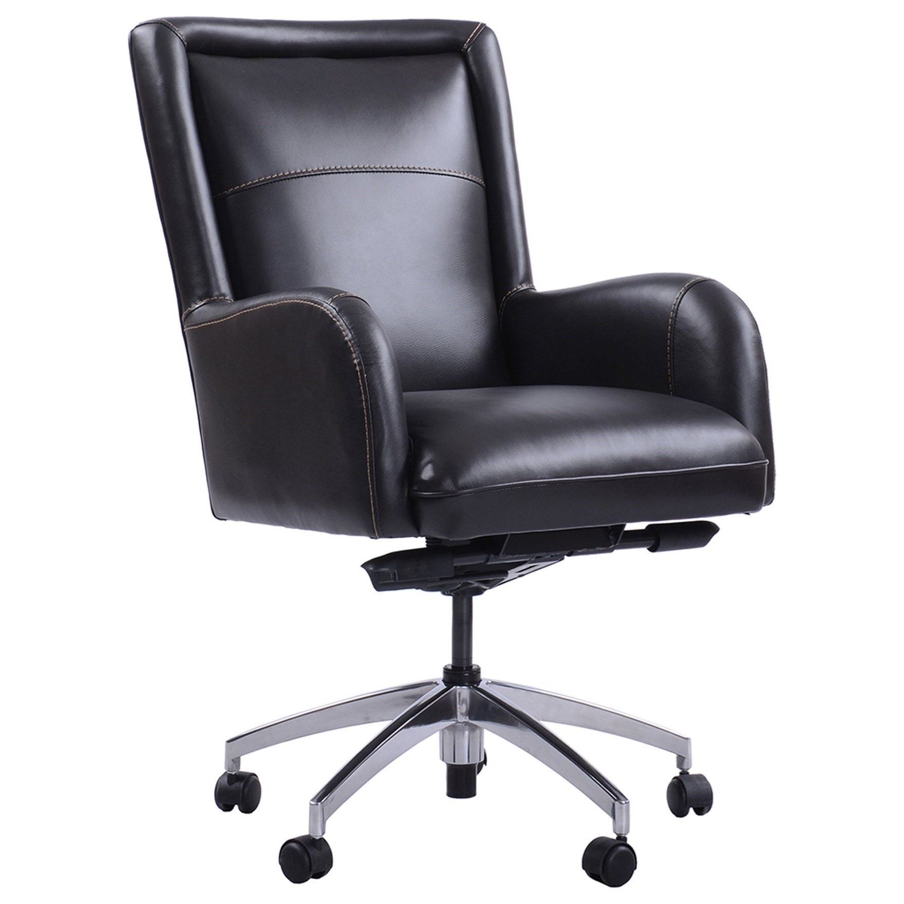 Desk Chairs Desk Chair by Parker Living at Miller Waldrop Furniture and Decor