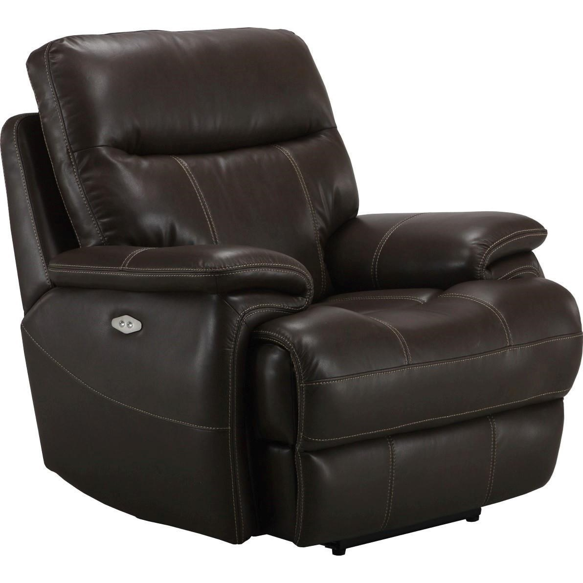 Dylan Power Recliner with Power Headrest by Parker Living at Wayside Furniture