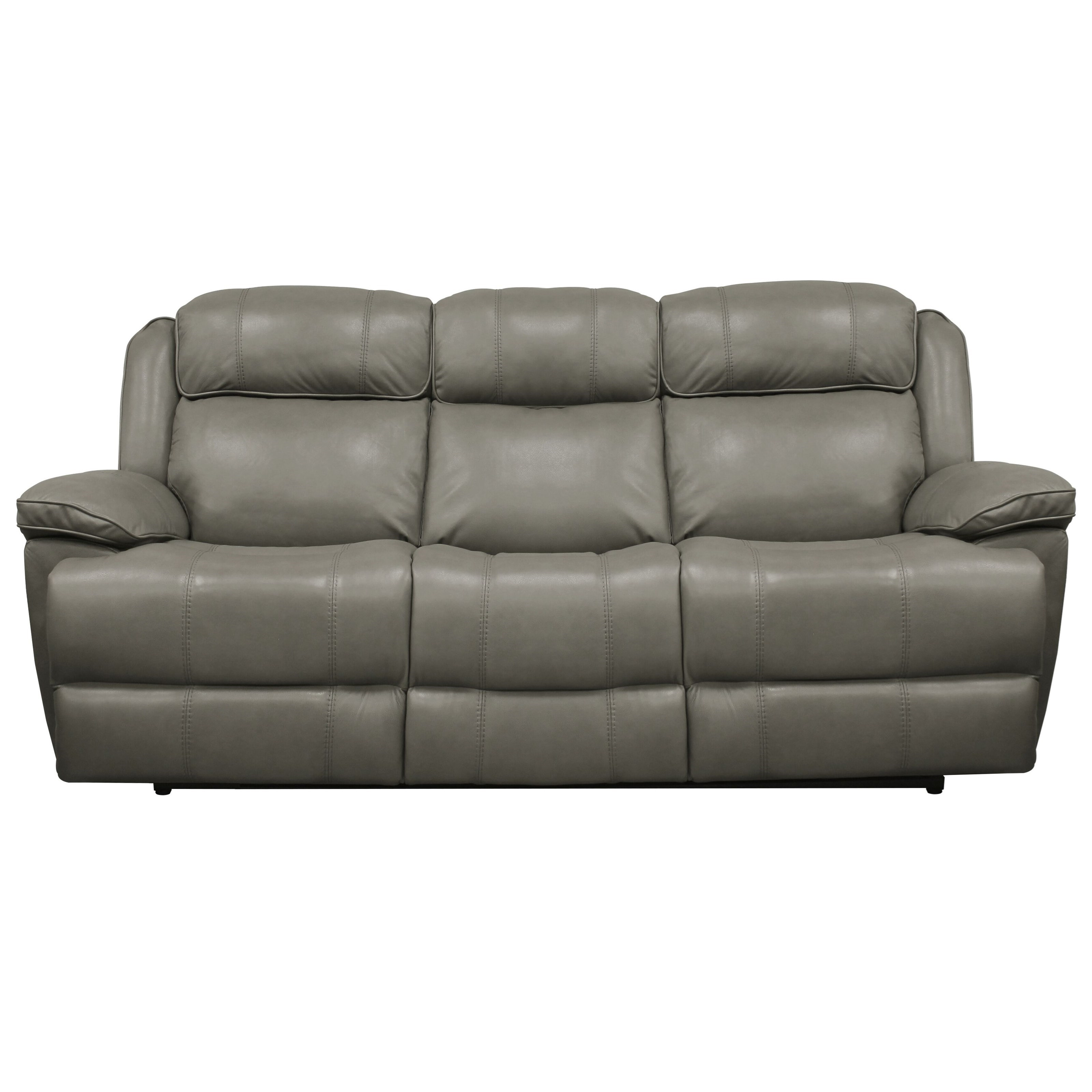 Eclipse Power Reclining Sofa by Parker Living at Godby Home Furnishings