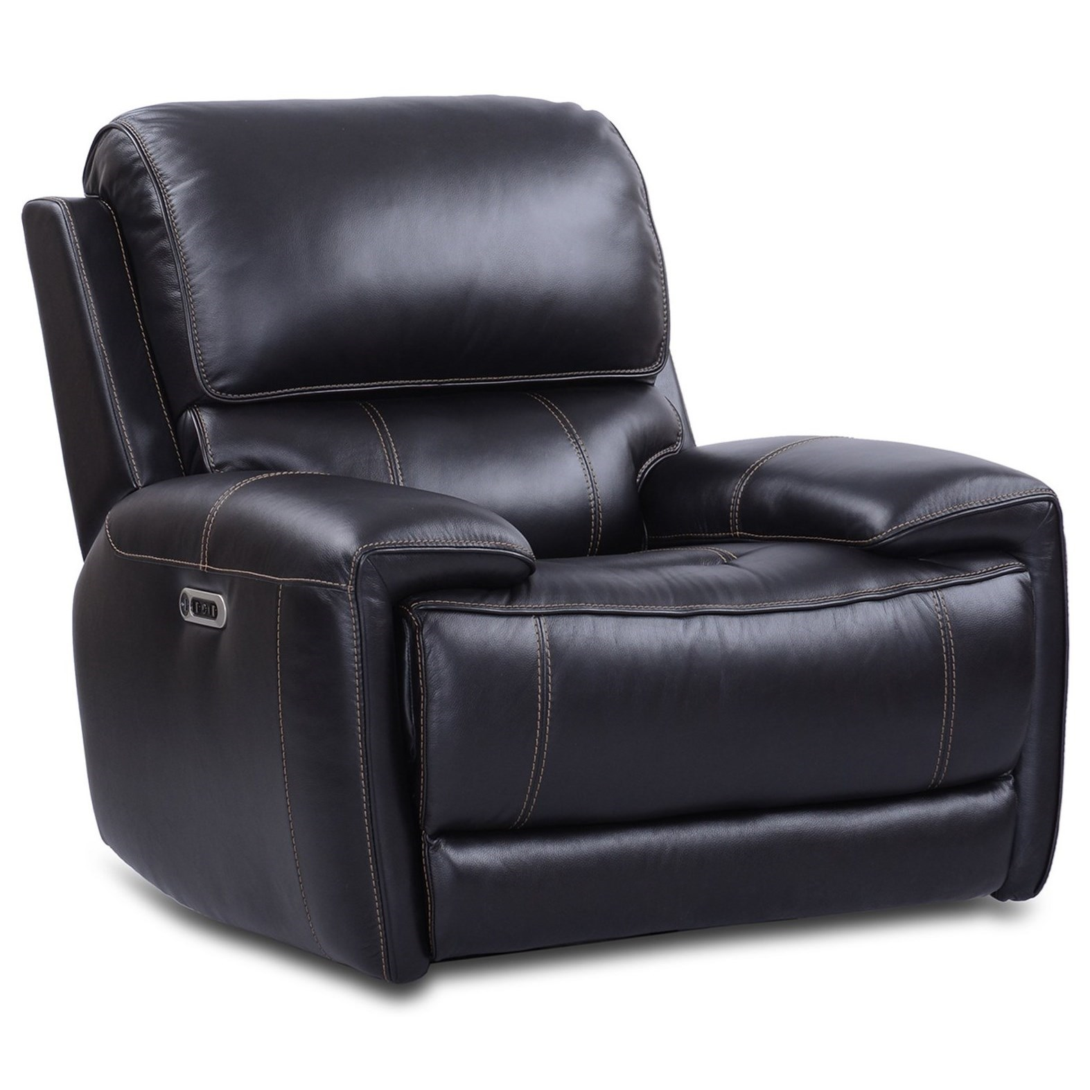 Empire Power Recliner by Parker Living at Zak's Home