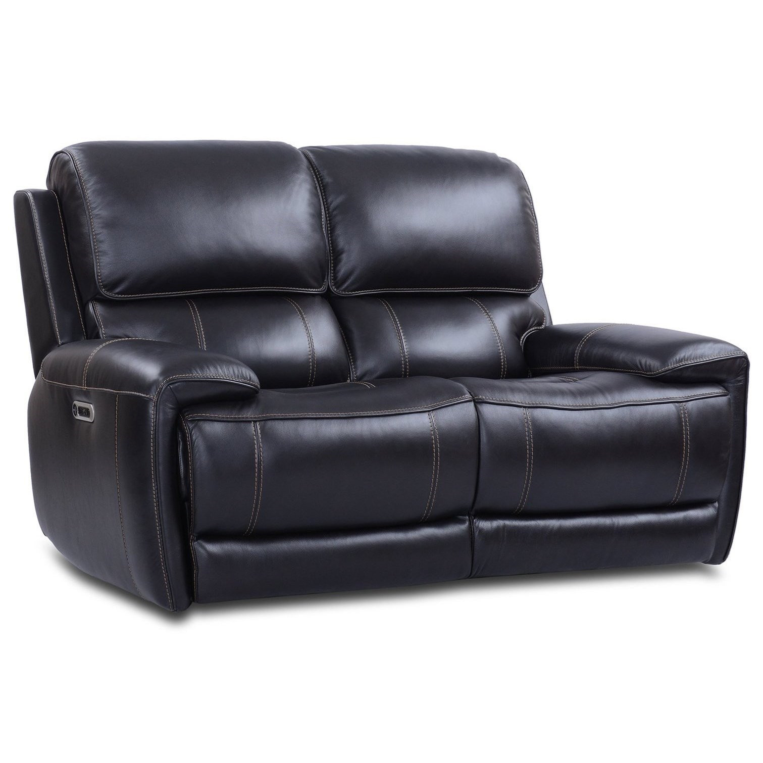 Empire Power Loveseat by Parker Living at Zak's Home