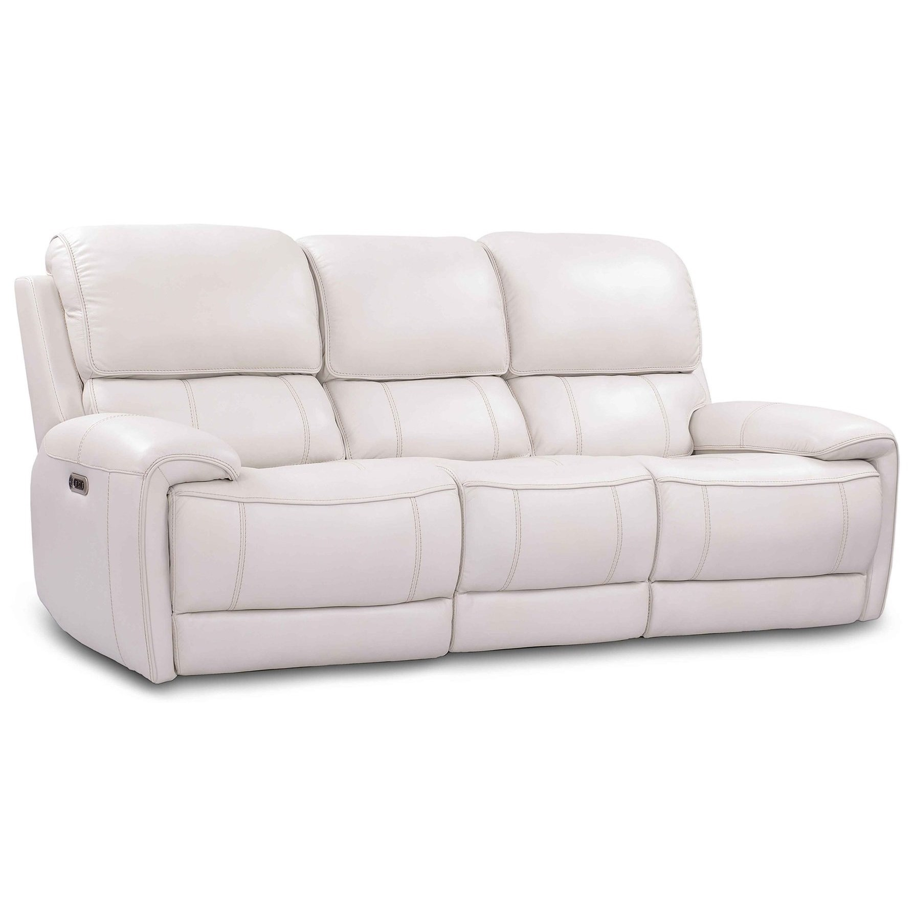 Empire Power Sofa by Parker Living at A1 Furniture & Mattress