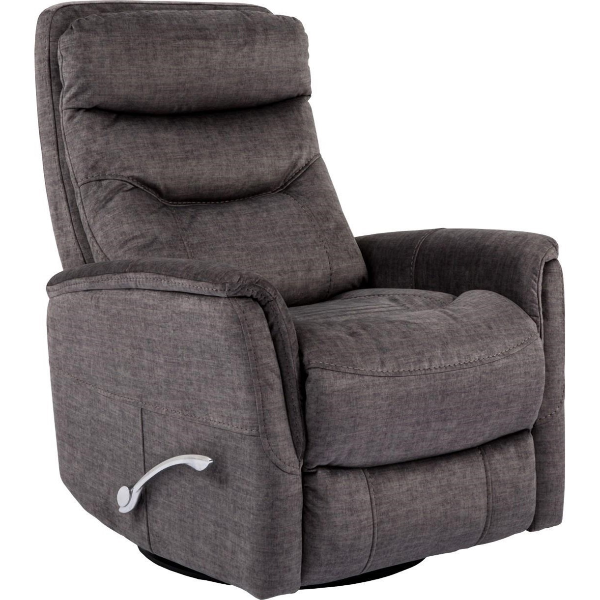 Gemini Swivel Glider Recliner by Parker Living at Zak's Warehouse Clearance Center