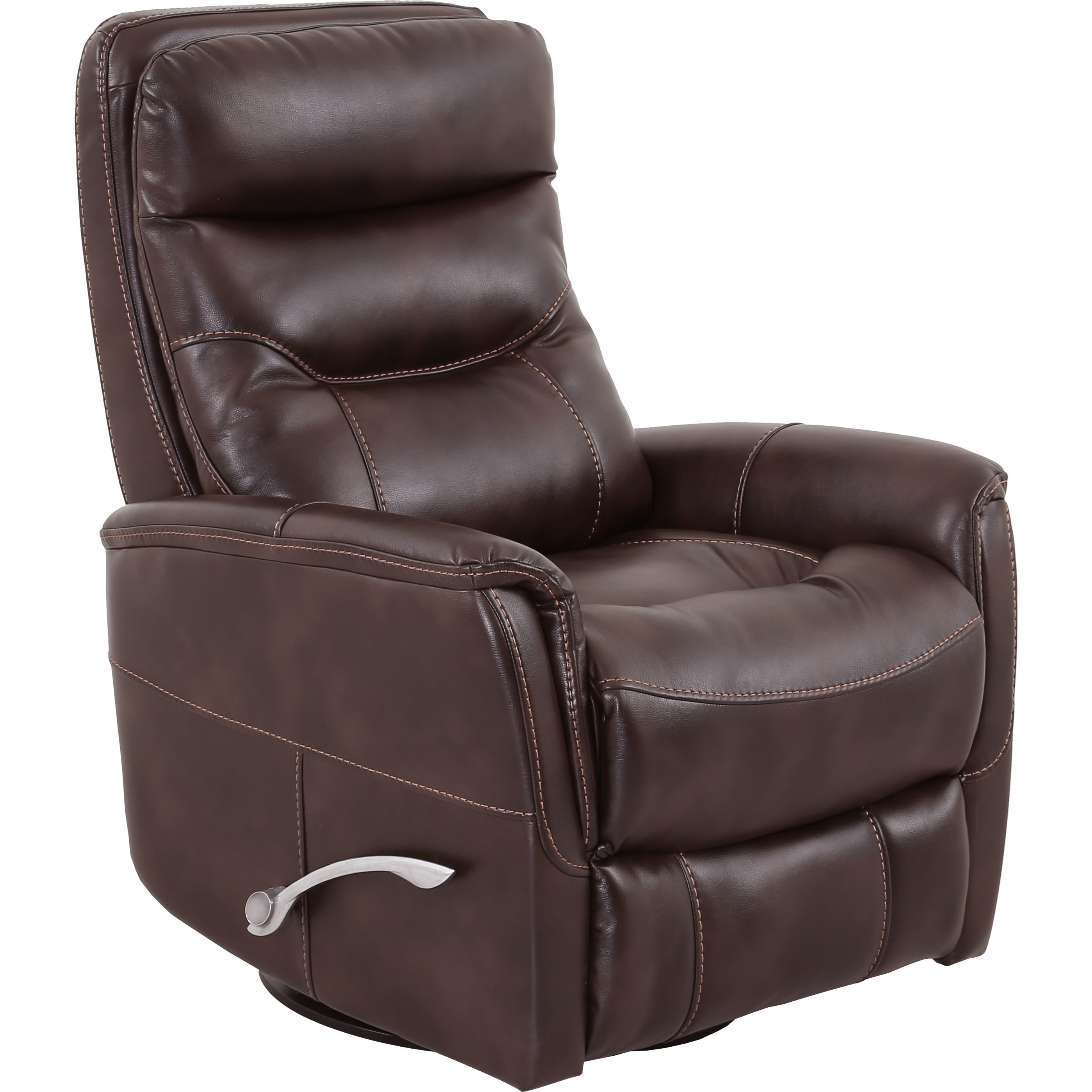 Gemini Swivel Glider Recliner by Parker Living at Rife's Home Furniture