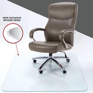 Glass Chair Mat