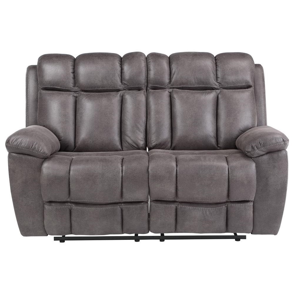 Goliath Manual Loveseat by Parker Living at Zak's Home