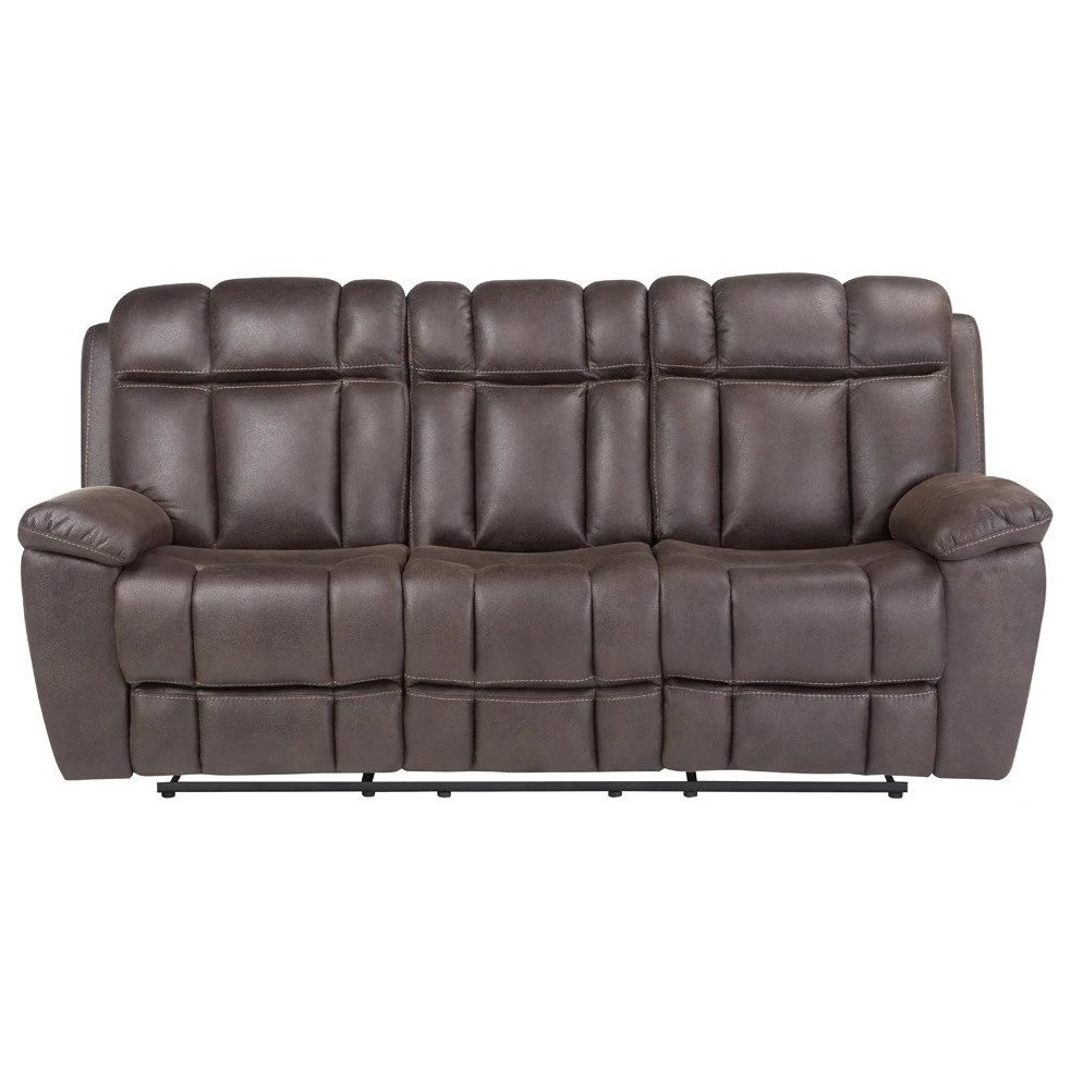 Goliath Manual Sofa by Parker Living at Miller Waldrop Furniture and Decor