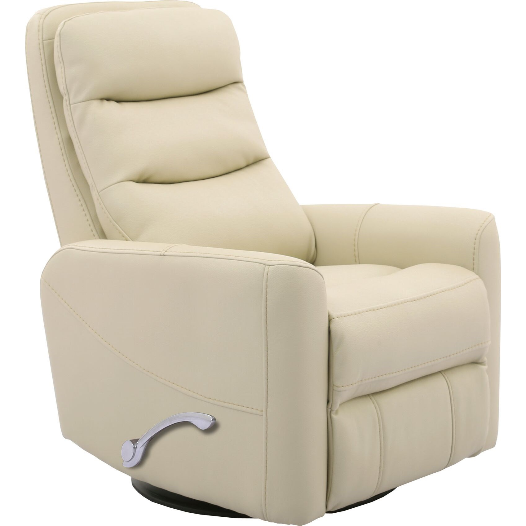 Hercules Swivel Glider Recliner by Parker Living at Miller Waldrop Furniture and Decor