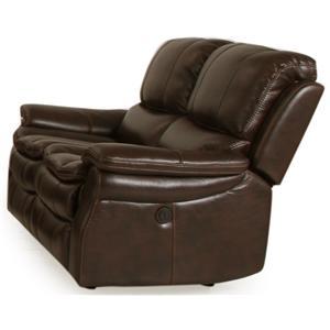 Parker Living Juno Dual Power Reclining Love Seat